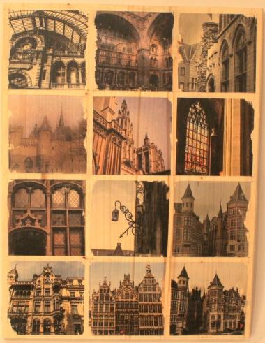 Antwerp - Belgia